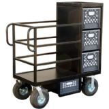 <b>Kino-Flo Mini Cart</b> <br />E-09 MINI